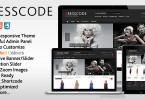 قالب فروشگاهی ووکامرس DressCode